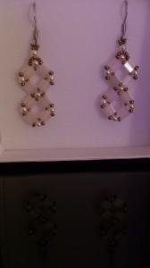 Boucles d'oreilles en perles Tilas dsc_0853-168x300